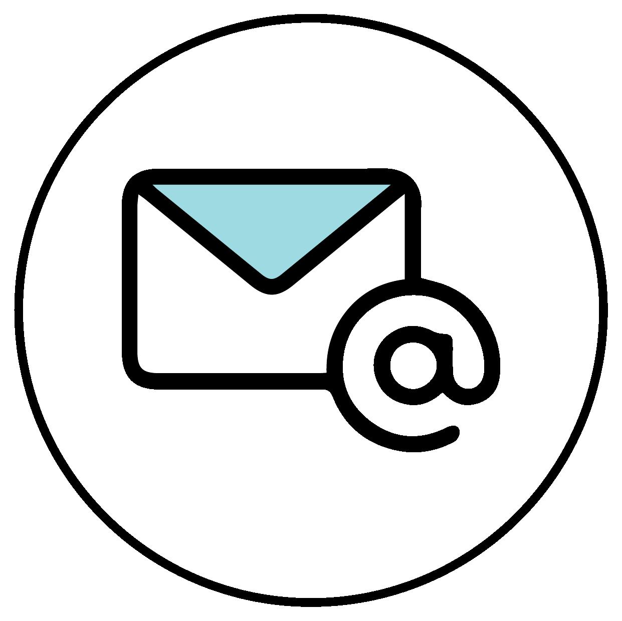 Seguridad en correo electrónico